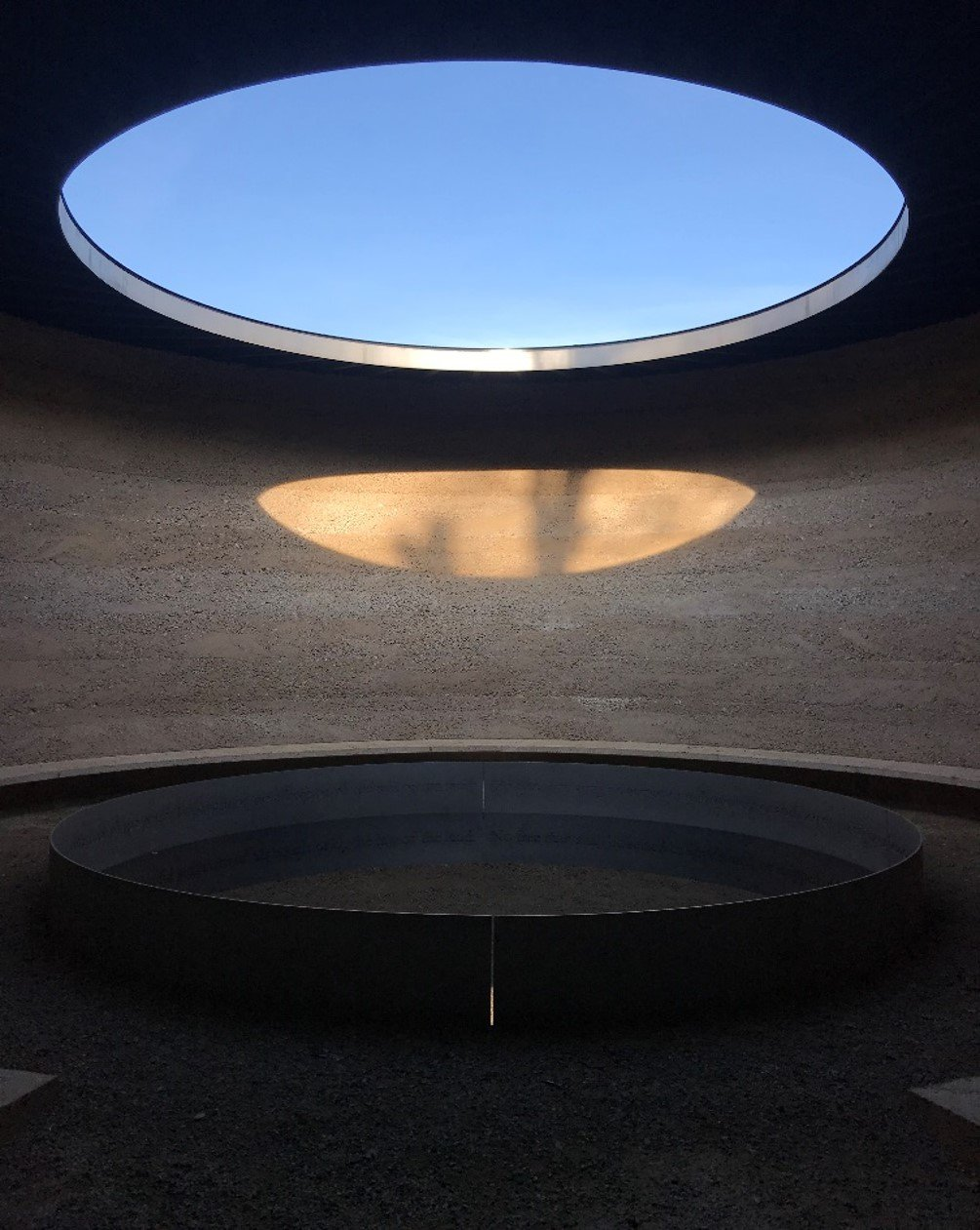 Magna Carta 'writ in water' project
